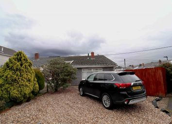 Thumbnail 2 bed bungalow for sale in Greenfield Place, Swansea