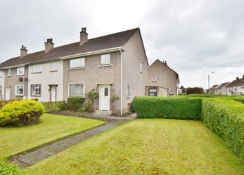 Thumbnail 3 bed end terrace house for sale in Victoria Crescent, Irvine, North Ayrshire