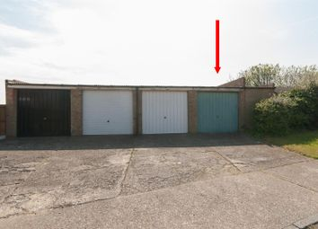 Thumbnail Parking/garage for sale in St. Jeans Road, Westgate-On-Sea