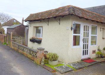Thumbnail 2 bed bungalow for sale in North Avenue, Bognor Regis