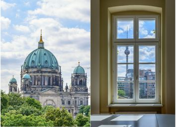 Thumbnail 3 bed apartment for sale in 10178, Berlin / Mitte, Germany