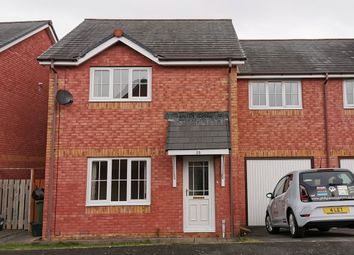 Thumbnail 3 bed semi-detached house to rent in Maes Mawr, Aberystwyth