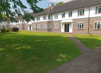 Thumbnail 2 bed flat to rent in The Brooklands, Eversley Cres, Isleworth