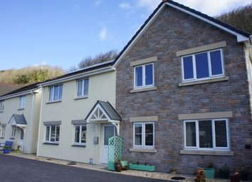 Thumbnail 2 bedroom flat to rent in Homefield Park, Portreath, Redruth