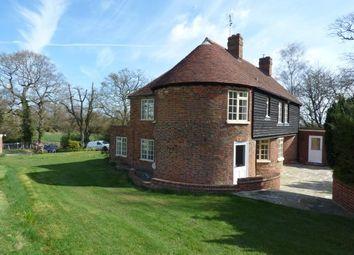 Thumbnail 5 bed property to rent in Watermans Lane, Tonbridge