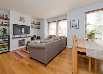 Thumbnail 4 bed maisonette for sale in Athenlay Road, London