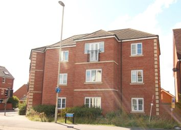 Thumbnail 2 bed flat for sale in Holbeach Drive Kingsway, Quedgeley, Gloucester