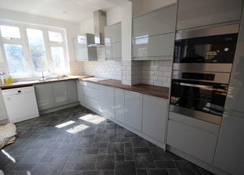 Thumbnail 4 bed semi-detached house to rent in Valonia Gardens, Putney, London