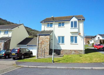 Thumbnail 3 bed detached house for sale in Langleigh Park, Ilfracombe