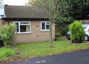 Thumbnail 2 bed bungalow to rent in Carwood Road, Bramcote