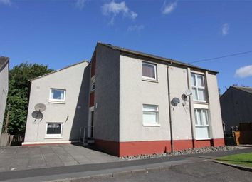 Thumbnail 2 bed flat for sale in Mayfield Drive, Hawick