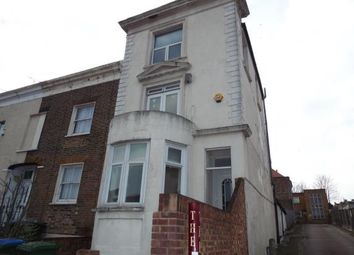 Thumbnail 5 bedroom end terrace house for sale in Conduit Road, London