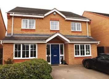Thumbnail 4 bed property to rent in Brunel Drive, Biggleswade