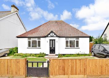Thumbnail 3 bed detached bungalow for sale in Manor Road, Selsey, Chichester, West Sussex