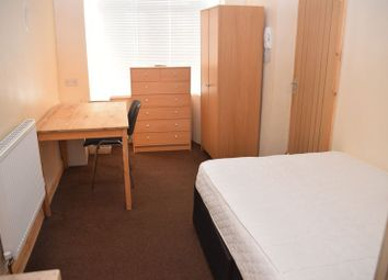5 bed shared accommodation to rent in North Road, Edgbaston, Birmingham B29