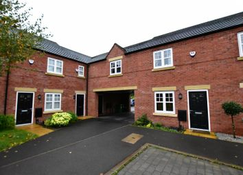 Thumbnail 1 bed detached house for sale in Harper Close, Northwich