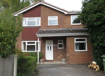 Thumbnail 5 bed property to rent in King Edward Road, Ascot, Berkshire