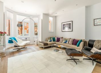 Thumbnail 2 bed flat to rent in Sloane Gardens, Chelsea