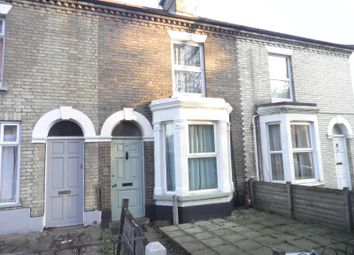 Thumbnail 3 bedroom property to rent in Dereham Road, Norwich