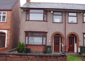 Thumbnail 3 bedroom semi-detached house to rent in Sewall Highway, Wyken, Coventry