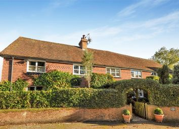 Thumbnail Semi-detached house for sale in 170 High Street, Old Amersham, Buckinghamshire