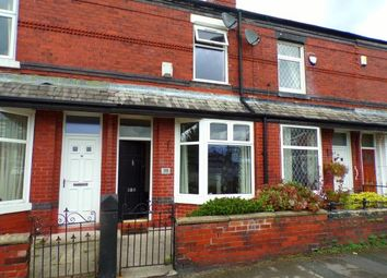Thumbnail 2 bedroom terraced house for sale in Dona Street, Offerton, Stockport, Chehsire