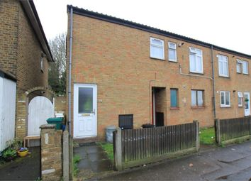Thumbnail 1 bed maisonette for sale in Wood End Green Road, Hayes