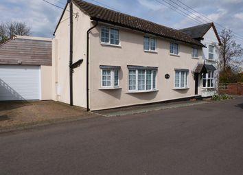 Thumbnail 4 bed semi-detached house for sale in Walton Road, Wavendon