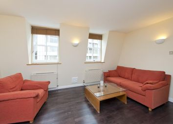 Thumbnail 2 bed flat to rent in Kensington High Street, London