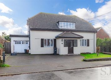 4 bed detached house for sale in Park Road, Burnham-On-Crouch CM0