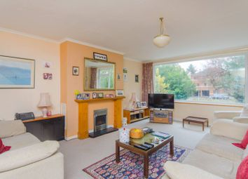 Thumbnail 4 bedroom terraced house for sale in The Avenue, Beckenham