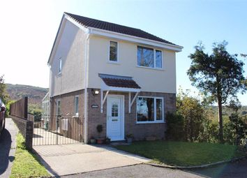 3 bed detached house for sale in Camrose Drive, Waunarlwydd, Swansea SA5