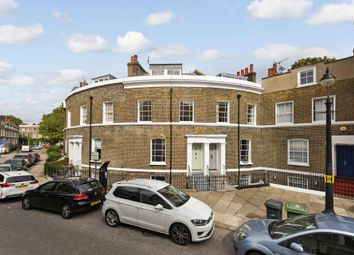 Thumbnail 3 bed semi-detached house for sale in Hanover Gardens, London