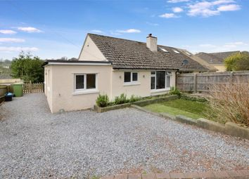 Thumbnail 3 bed semi-detached bungalow for sale in Manor Road, Abbotskerswell, Newton Abbot, Devon