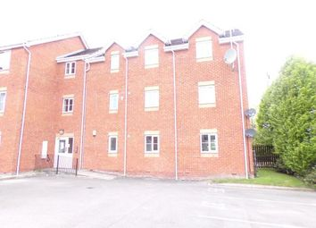 Thumbnail 2 bed flat for sale in Ashtons Green Drive, St Helens, Merseyside, .