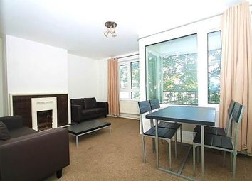 Thumbnail 3 bed flat to rent in Clarence Crescent, Clapham, London