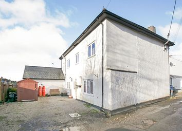 Thumbnail 2 bed flat for sale in Vean Road, Camborne, Cornwall