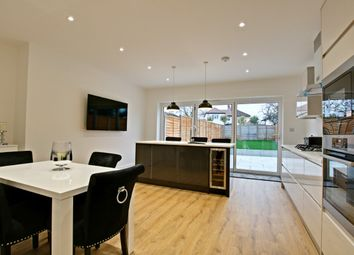Thumbnail 3 bed semi-detached house to rent in Meadow Hill, Purley