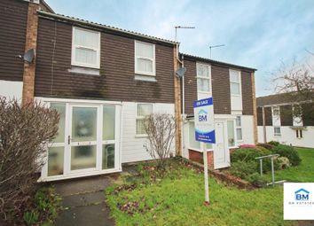Thumbnail 3 bed town house for sale in Goodwood Road, Leicester