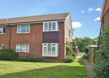 Thumbnail 2 bed flat for sale in Thellusson Road, Rendlesham, Woodbridge