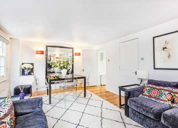 Thumbnail 1 bed flat for sale in Shorts Gardens, London