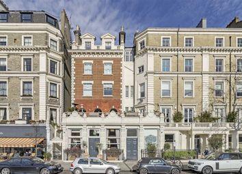 Thumbnail 1 bed flat for sale in Harrington Road, London