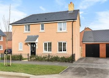Thumbnail 3 bed detached house for sale in Paradise Orchard, Aylesbury, Bucks, England