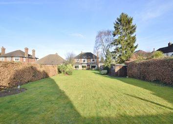 Thumbnail 4 bed detached house for sale in Selby Road, West Bridgford