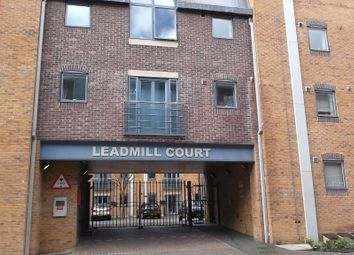 Thumbnail 1 bed property to rent in Leadmill Court, Leadmill Street, Sheffield