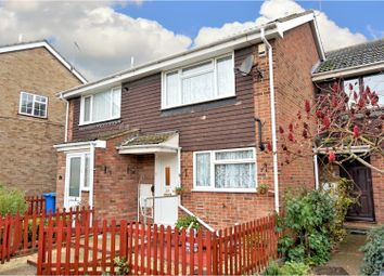 Thumbnail 2 bed terraced house for sale in Barler Place, Queenborough