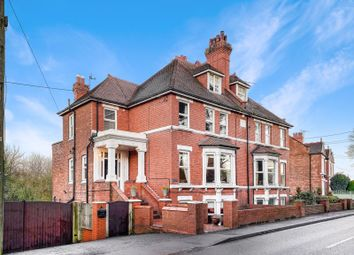 Thumbnail 4 bed semi-detached house for sale in Newport Road, Gnosall, Stafford