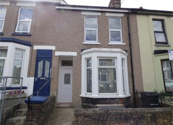 Thumbnail 3 bed terraced house for sale in Muir Road, Maidstone, Kent