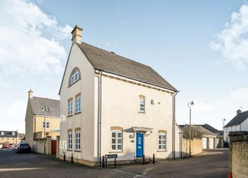 Thumbnail 4 bed detached house for sale in Lime Walk, Witney