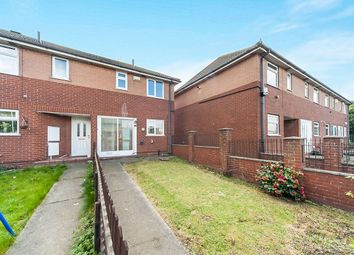 Thumbnail 2 bedroom property to rent in Glebe Road, Hull